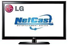 LG 47LD650 47-Inch 1080p 240Hz LCD HDTV Black