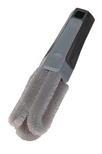 Carrand 92019 Cleanmates Lug Nut Brush