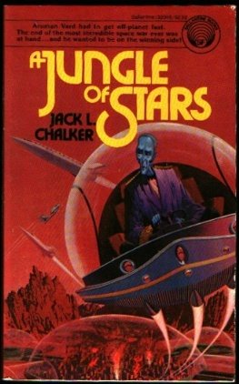 Jungle of Stars, Jack L. Chalker
