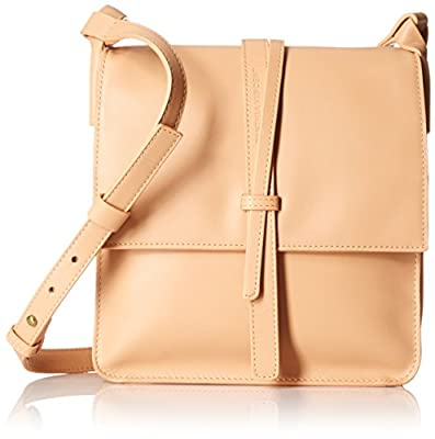 Cynthia Vincent Deliz2 Messenger Bag