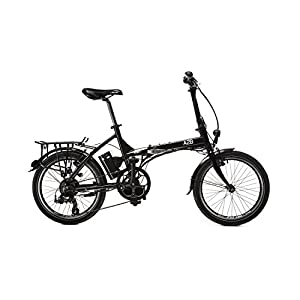 A2B Kuo Plus - Electric Folding Bike