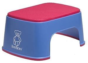BABYBJORN Safe Step - Blue