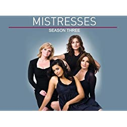 Mistresses Season 3