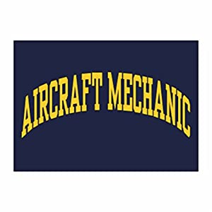 Aircraft Mechanic accounts subject in 11th