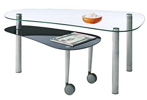 Side Table Jysk.Best Offer Jysk Coffee Table Harpelunde Metal Glass Top Coffee Tables