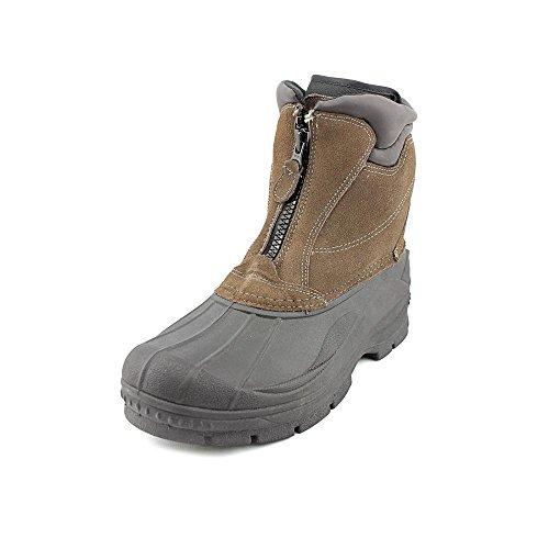totes Men's Glacier Zip Boots