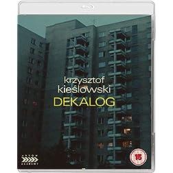 Dekalog [Blu-ray]