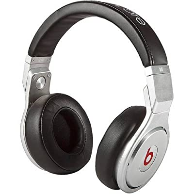 Monster Beats By Dr. Dre pro Headphones (Discontinued by manufacturer)