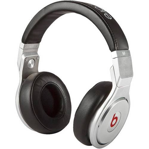 Monster Beats By Dr. Dre pro Headphones images