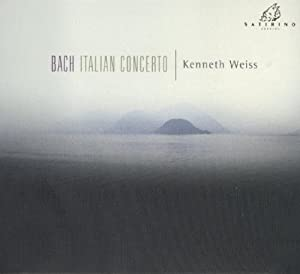 Italian Concerto & Other Harpsichord Works