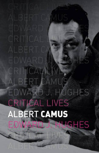 albert camus the rebel essay