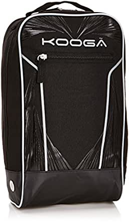 Kooga Entry Boot Bag - Black, One Size