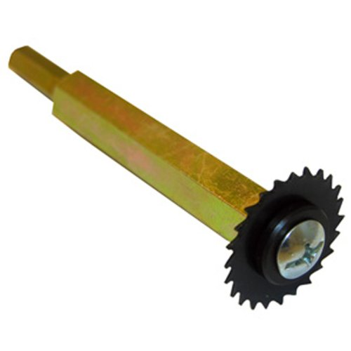 Lasco metal inside plastic pipe cutter hardware