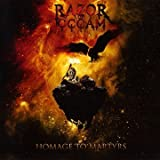Heat Of Battle - Razor Of Occam