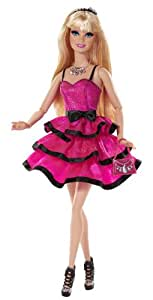 Mattel Barbie Style In The Spotlight Barbie Doll