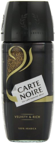 Carte Noire Coffee 100 g (Pack of 6)