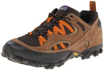 Patagonia巴塔哥尼亚男士抗水V大底真皮织物徒步鞋Drifter A/C深棕折后 $71.56