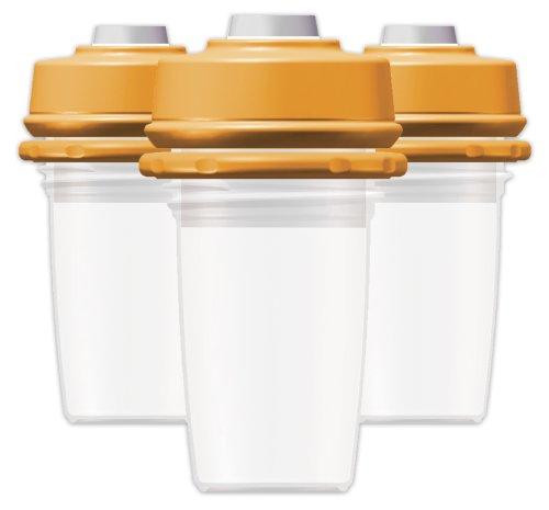 Milkbank Vacuum Storage 5 Oz - 3-Pack front-96664