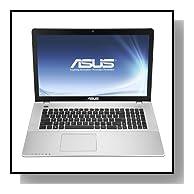 ASUS X750JA-DB71 17.3-Inch Laptop (