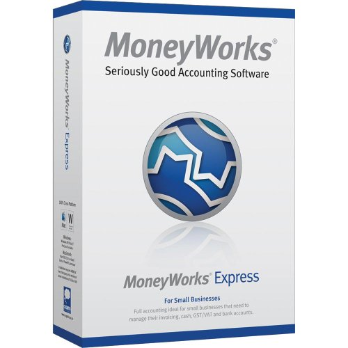 Moneyworks Express Version 6