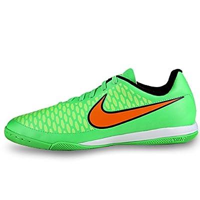 Nike JR Magista Onda IC (Poison Green/Orange-Lime)