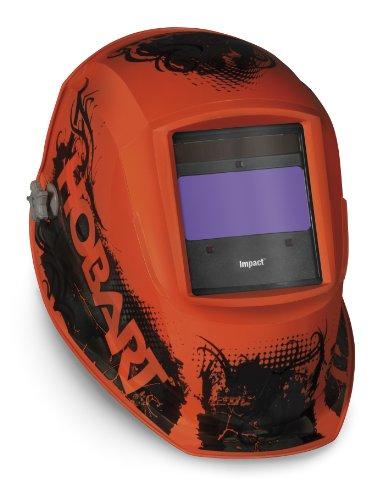 Hobart-770754-Impact-Agent-Orange-Variable-Auto-Dark-Helmet