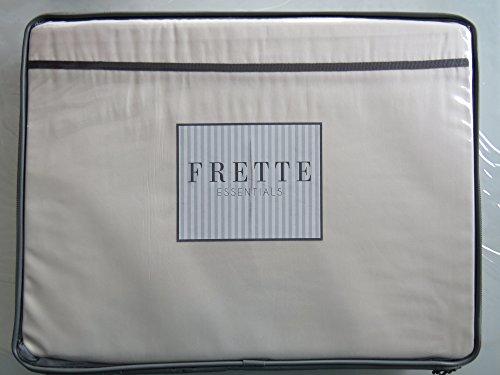 frette-analogy-cotton-bed-linen-set-bedding-king-sheet-set-king-size-daffodil-grey