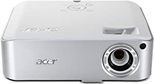 Acer H7531D DLP-Projektor (Full-HD, 1920 x 1080, 2000 ANSI Lumen, Kontrast 50000:1) weiß