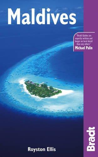 Maldives (Bradt Travel Guides)