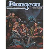 img - for Dungeon Adventures for Tsr Role-Playing Games: Issue No. 60 (Bi-Monthly Magazine) book / textbook / text book