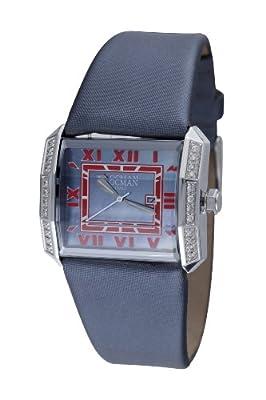 Locman Women's 232GRAYD Otto Collection steel Watch