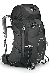 Osprey Packs Atmos 50 Backpack (Graphite Grey, Large)