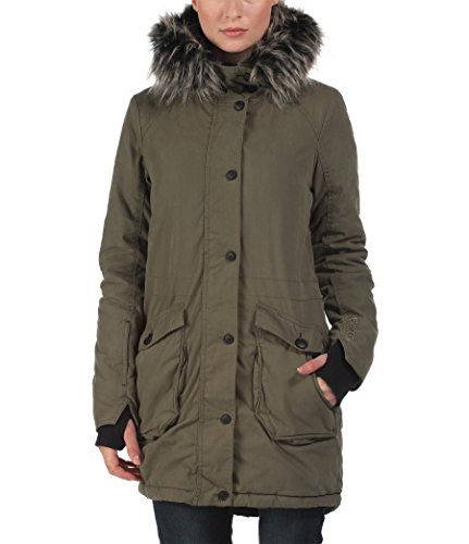 Bench Damen Parka Wolfish II