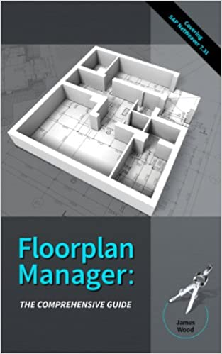 Cover of Floorplan Manager: The Comprehensive Guide