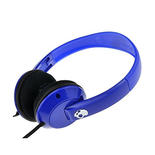 Skullcandy Sgurfz-087 Uprock On-Ear Headphone (Blue)