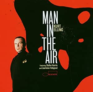 Man In The Air (Copy Control)