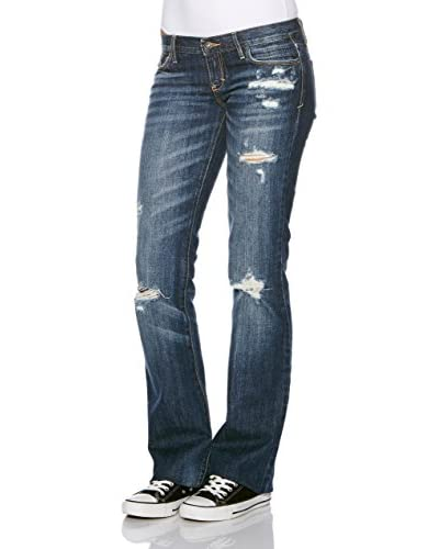 Abercrombie & Fitch Jeans Emma [Blu Scuro]