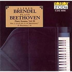 Sonate pour piano n� 1 en fa mineur, op. 2 n� 1: I. Allegro