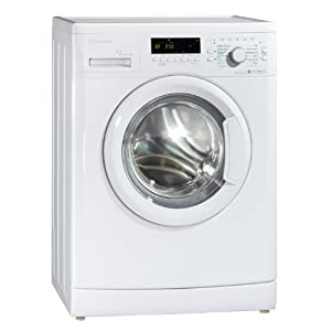 bauknecht wa sport 2012 waschmaschine frontlader a b 1400 upm 7 kg wei. Black Bedroom Furniture Sets. Home Design Ideas