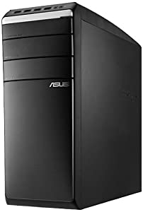 ASUS M51AC-US004S Intel Core i7-4770, 16GB RAM, 1TB HD, Windows 8 Desktop