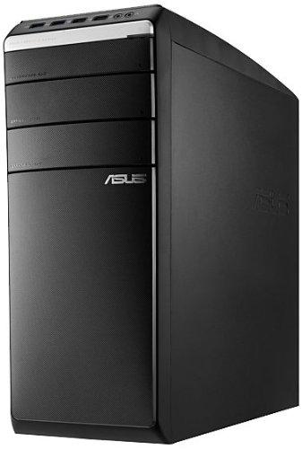ASUS M51AC-US004S Desktop