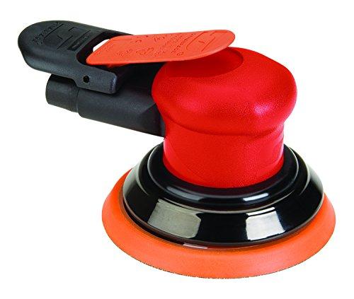 dynabrade-21010-orbitali-random-orbital-palm-colore-rosso