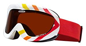 Sinner Task Goggle - Multi Colour, One Size