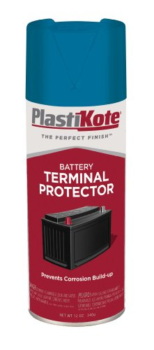 PlastiKote (278-6PK) Battery Terminal Coating - 12 oz., (Pack of 6)