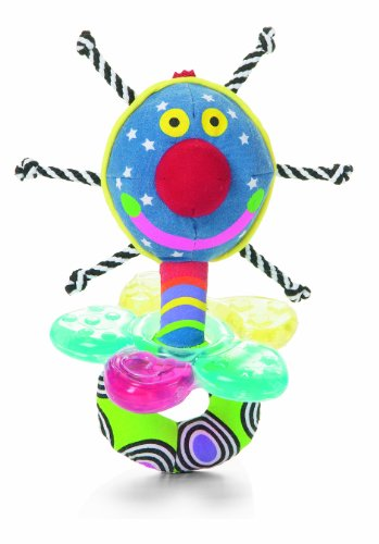 Whoozit Cosmic Water Teether