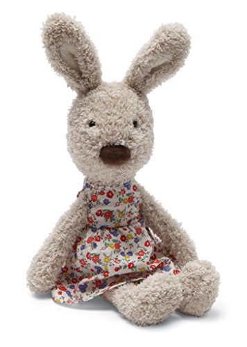 """Jellycat® Floral Friends Isabella Bunny - 9"""" front-806066"""