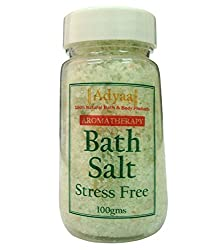 Adyaa Stress Free Bath Salt _100gms