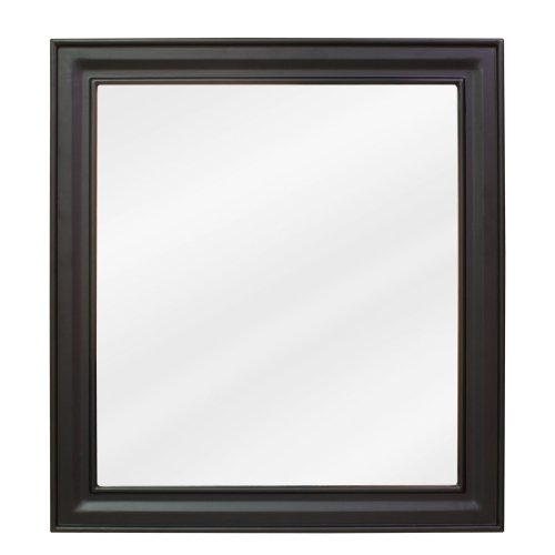 Elements MIR049 Bathroom Mirror
