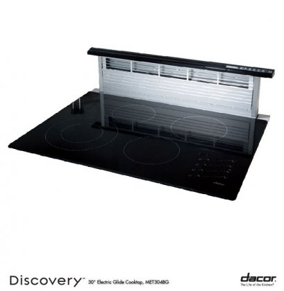 Cooktops Electric 30 Inch front-385971