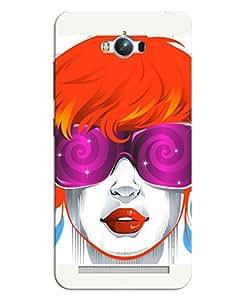 FurnishFantasy 3D Printed Designer Back Case Cover for Asus Zenfone Max,Asus Zenfone Max ZC550KL